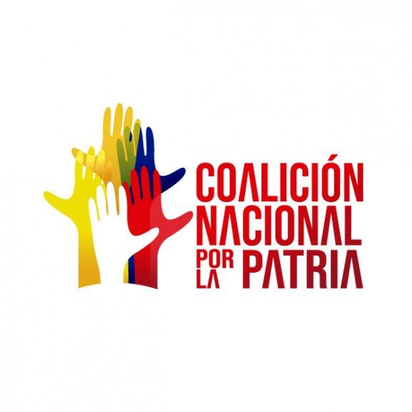 Logo of COALICIÓN NACIONAL POR LA PATRIA