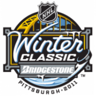 Logo of Bridgestone NHL Winter Classic 2011