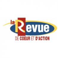 Logo of La Revue