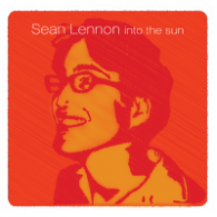 Logo of Sean Lennon - Into the sun