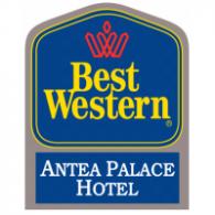 Logo of Best Western Antea Palace Hotel
