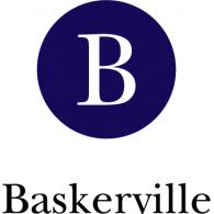 Logo of Baskerville