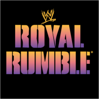 Logo of Royal Rumble