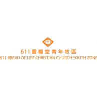 Logo of 611 Bread of Life Christian Church