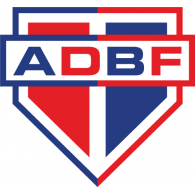 Logo of Associacao Desportiva Bahia de Feira
