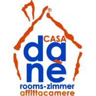 Logo of Affittacamere Casa Danè