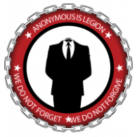 Logo of Anonymous