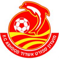 Logo of FC Ashdod