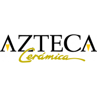 Logo of Azteca Ceramica