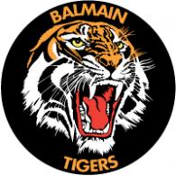 Logo of Balmain Tigers