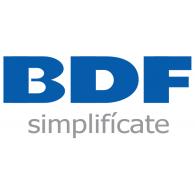 Logo of BDF