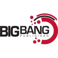 Logo of Big Bang Publicidad