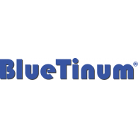 Logo of BlueTinum