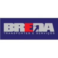 Logo of Breda Transportes e Serviços