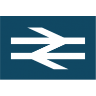 Logo of British Rail