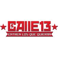 Logo of Calle 13