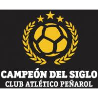 Logo of Campeón del Siglo Club Atlético Peñañrol