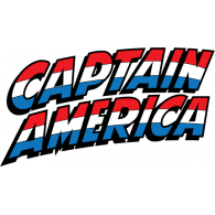 Logo of Captain America