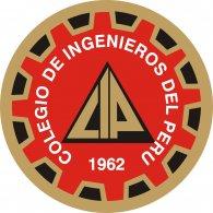 Logo of Colegio de Ingenieros del Peru