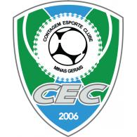 Logo of Contagem Esporte Clube