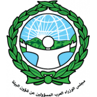 Logo of Council of Arab Ministers Responsible for the Environment
