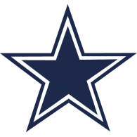 Logo of Dallas Cowboys