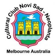 Logo of Cultural Club Novi Sad