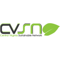 Logo of Central Virginia Sustainable Network