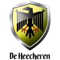 Logo of De Heeckeren