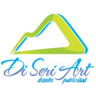 Logo of DiSeriArt