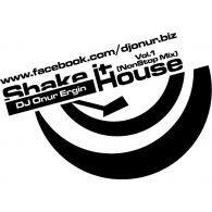 Logo of DJ Onur Ergin