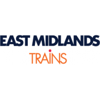 Logo of East Midlands Trains