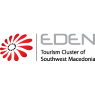 Logo of EDEN - Tourism Cluster of Southwest Macedonia