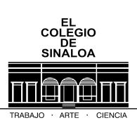 Logo of El Colegio de Sinaloa