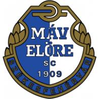 Logo of SC Elore-MAV Szekesfehervar
