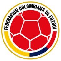 Logo of Federacion Colombiana de Futbol
