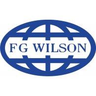 Logo of FG Wilson
