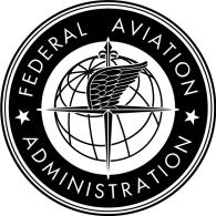 Logo of Federal Aviation Administration