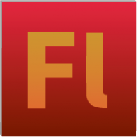 Logo of Adobe Flash