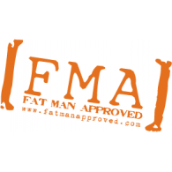 Logo of Fat Man Approved