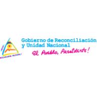 Logo of Gobierno Sandinista