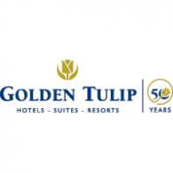 Logo of Golden Tulip