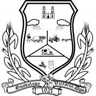 Logo of Guadalupe Victoria, Dgo