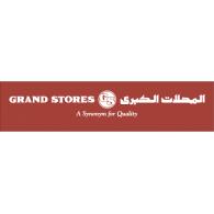 Logo of Grand Stores