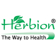 Logo of Herbion