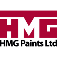 Logo of HMG Paints Ltd
