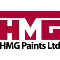 Logo of HMG Paints Ltd