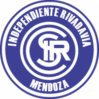 Logo of Independiente Rivadavia de Mendoza