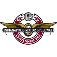 Logo of Indianapolis Motor Speedway