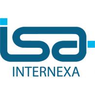 Logo of ISA Internexa